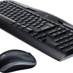 Logitech MK330 CSV Computers