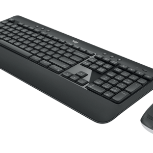 Logitech MK540 Toetsenbord + muis-CSV