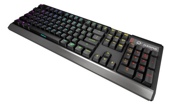 Ozone Strike X30 Gaming-toetsenbord -2