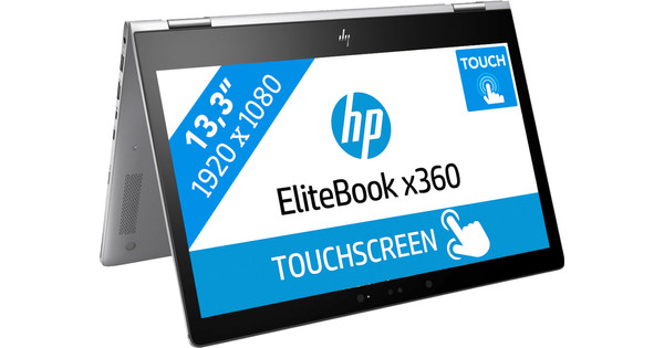 HP Elitebook X360 1030 G2 - CSV - 3
