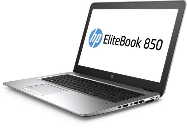HP EliteBook 850 G3 - CSV - 2