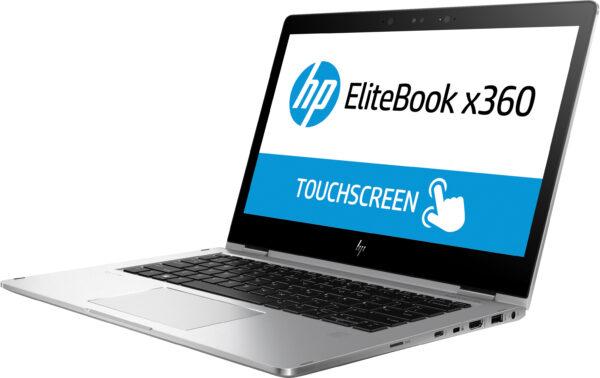 HP Elitebook X360 1030 G2 - CSV - 5
