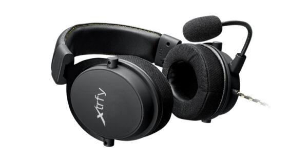 Xtrfy H2 Gaming Headset - CSV - 1